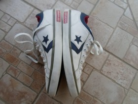 CONVERSE* ALL STAR* KOZNE PATIKE