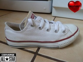 CONVERSE ALL STAR patike-BR.31.5/19CM-ORIGINAL
