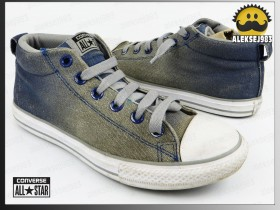 CONVERSE All Star  ORIGINAL duboke