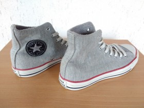 CONVERSE All Star, duboke, tople, original, odlične! 39