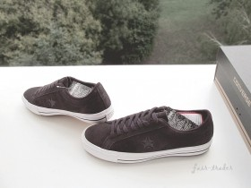 CONVERSE ONE STAR nove patike US9 ORIGINAL kožne