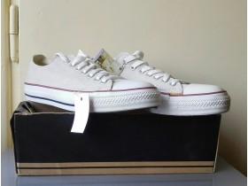 CONVERSE ORIGINAL ALL STAR, BROJ 42,5 - 27,5 CM, NOVO