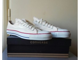 CONVERSE ORIGINAL ALL STAR, BROJ 46 - 30 CM, NOVO