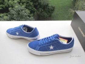 CONVERSE One Star nove patike US9 kožne ORIGINAL