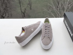 CONVERSE One Star patike br 42,5 ORIGINAL extra koža