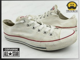 CONVERSE  bele All Star STARKE ORIGINAL