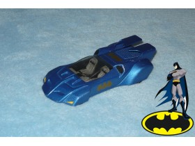 CORGI - BATMOBILE - DC COMICS