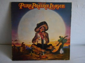 COUNTRY ROCK GRUPA PURE PRAIRIE LEAGUE!OMOT 5/LP 5 !