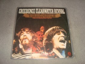 CREEDENCE CLEARWATER REVIVAL - CHRONICLE /2LP/