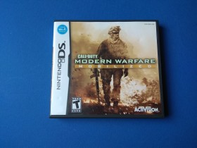 Call of Duty: Modern Warfare Mobilized - Nintendo DS