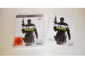 Call of Duty / PS3