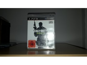 Call of Duty Ps3 igra