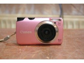 Canon A3300 IS #1
