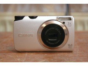 Canon A3300 IS #2