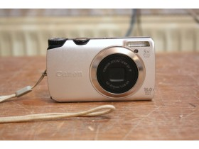Canon A3300 IS #3