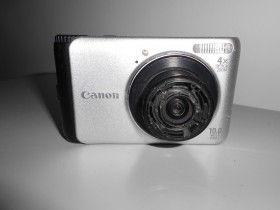 Canon PowerShot A3000IS