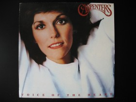 Carpenters - Voice Of The Heart