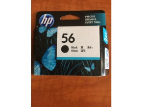 Cartridge HP No.56 black