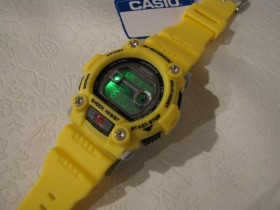 Casio G-Shock DW-7900