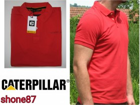 Caterpillar CAT  Polo majica ORIGINAL  M velicina