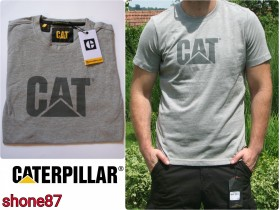 Caterpillar CAT  majica ORIGINAL M velicina ODLICNA