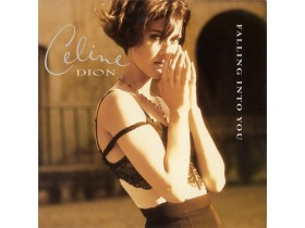 Celine Dion - Falling Into You (12', Single)