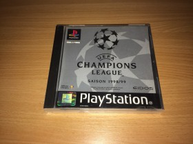 Champions League / PS1