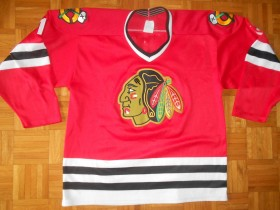 Chicago Blackhawks, DANCET #12, NHL