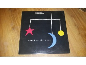 Chris Rea- Wired To The Moon- 1984. god.