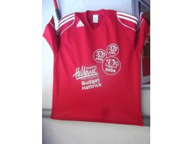 CocaCola  Coca Cola  Adidas dres   Made in Thailand  L