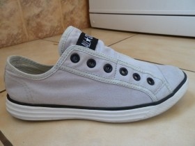 Converse ALL STAR patike-BR.41/26cm-ORIGINAL-KAO NOVE