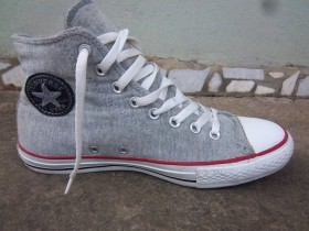Converse All Star...41..kao nove (27,5cm)