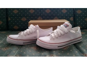 Converse All Star-NOVO-Made In Vietnam!Brojevi od 40-46
