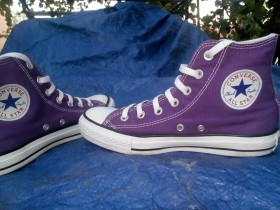 Converse All Star br.38    Chuck Taylor