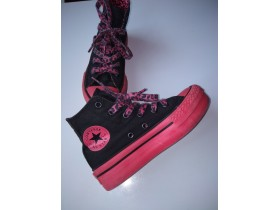 Converse All Star prelepe patike vel 30