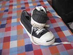 Converse Jack Purcell br.36
