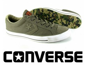 Converse MILITARY PRELEPE PATIKE Original