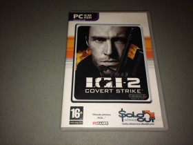 Covert Strike / PC