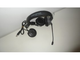 Creative Digital Wireless Gaming Headset HS-1200 !!!