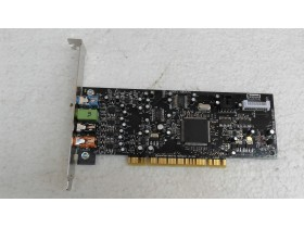 Creative Labs SB0570 PCI Sound Blaster Audigy SE br9