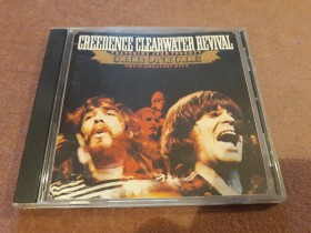 Creedence Clearwater Revival- 20 Greatest Hits- USA izd