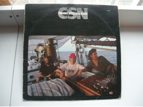Crosby Stills & Nash - CSN