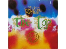 Cure - Top