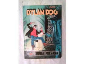 "D.DOG V.C.BR.6 ""BUNAR PREVARA"" GLANCER !!!!!"