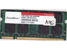 DDR2 1 Gb za lap top