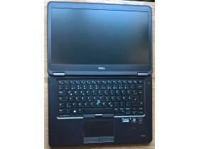 "DELL Latitude E7450 i3-5010U, 14"", 4GB, 320GB"
