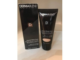DERMABLEND LEG AND BODY COVER ! SPF15