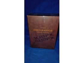 DESTINATION, Grand canyion, za njega, 75 ml, NOVO