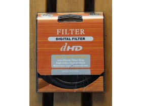 DHD CPL FILTER 77MM