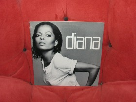 DIANA ROSS-USA IZDANJE